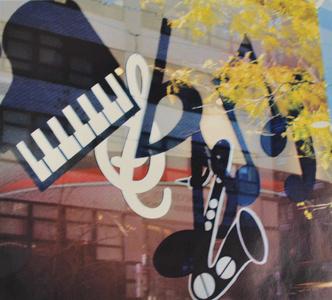 Music Window