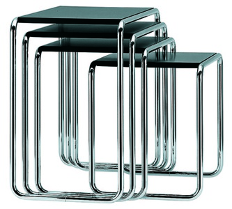 "Set side tables ""B9"""
