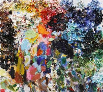 Paint Palette (2005-2009)