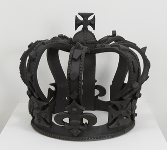 St Edward's Crown ca. 1661, United Kingdom