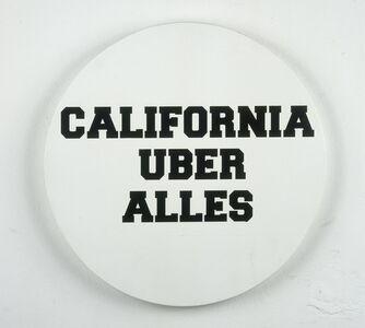 California Uber Alles