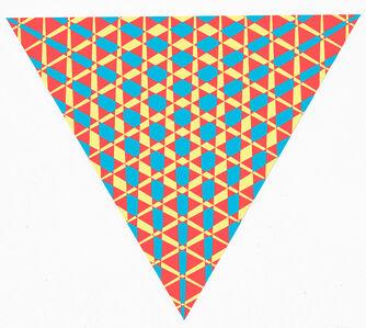 Triangle Overlay 4