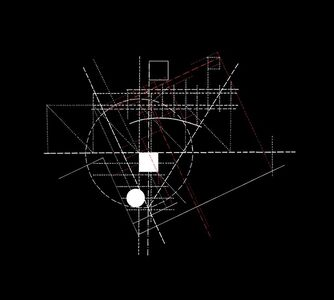 Geometry noire
