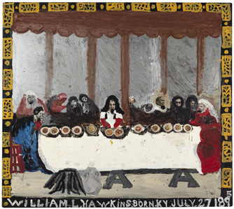 Last Supper No. 9