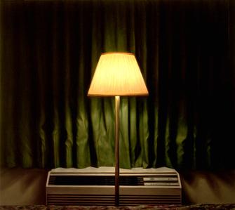 Econo Lodge Lamp III