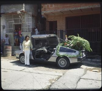 1993 (De la serie Petare 2009)