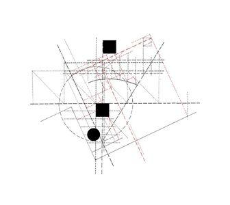 Geometry blanche