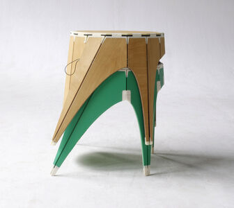 Femten Chair