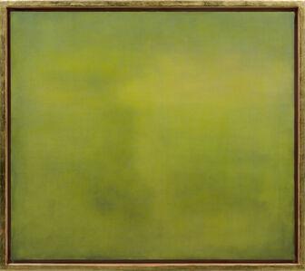 Green Monochrome – Sower