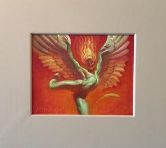 The Firebird Ballet