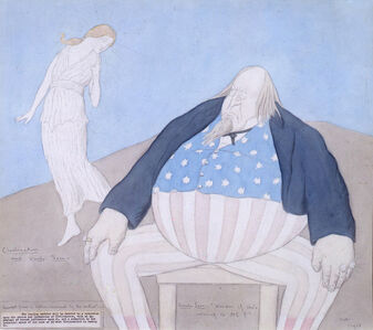 Civilisation and Uncle Sam