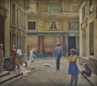 Passage du Commerce-Saint-André