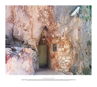 Grotte Chauvet – Vallon-Pont-d'Arc, France – 28/08/02015