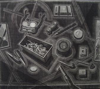 Engraver's Tools
