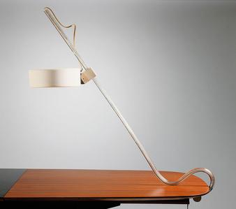 Desk lamp model 606