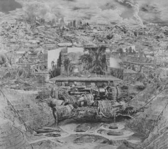 Theory of Machines (Grand Saturn)