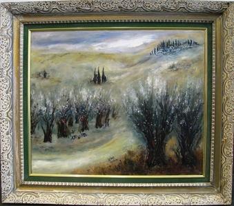 Galilean Landscape