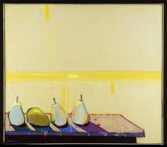 Sunshine Pears