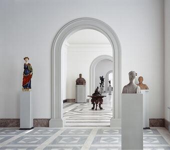 Virtue, Bode–Museum, Berlin
