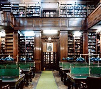 Colegio Nacional de Buenos Aires III