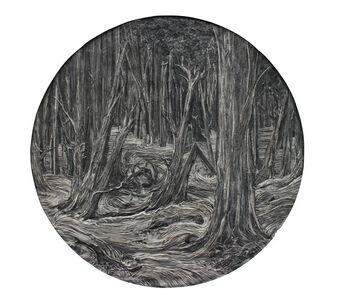 Thee Deep and Gloomy Wood