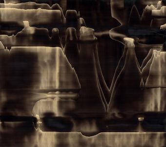 Ménisque noir 01