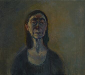 Self-Portrait, June