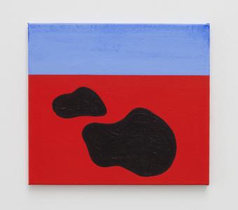 Boulders, Borders & Bodies (Red)