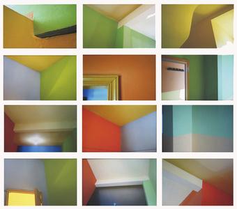 Quartos Construtivos (set of 12)