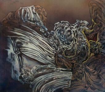 Envelopment (Mountain Spirit)—A Mythical Trilogy II