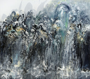 Wall of water V