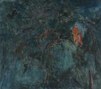 Baima Avenue– Wang Yabin's Paintings