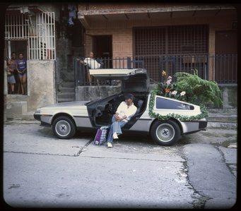 1987 (De la serie Petare 2009)