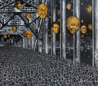 Gerbang Revolusi - Gate of Revolution