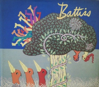Battiss