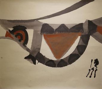 Fish 07-2 神魚07-2