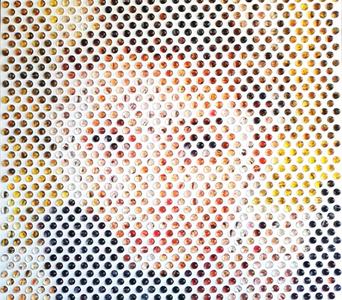 Pop Icons VII (Audrey Hepburn)