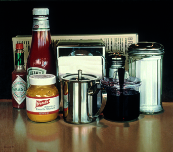 PHOTOREALISM. 50 Years of Hyperrealistic Painting
