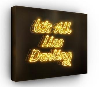 It's All Lies Darling