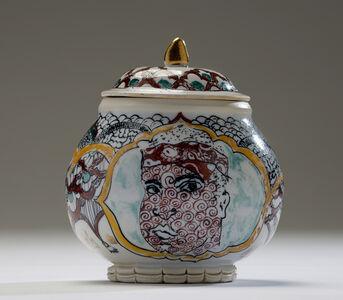 Roberto Lugo Jar
