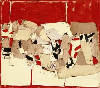 Conrad Marca-Relli: Reconsidered