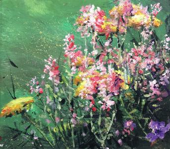 Breeze flowers