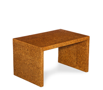Rare Low Table by Paul Frankl