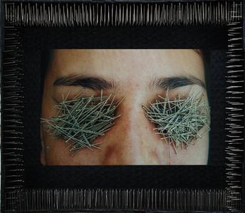Ojos que no Quieren Ver
