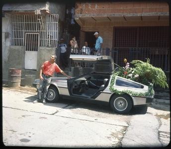 1964 (De la serie Petare 2009)