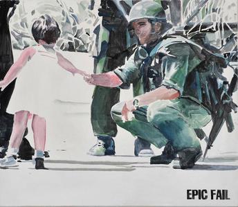 """""""EPIC FAIL"""""""