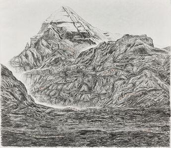 Pen Walking #160 (Pilgrimage to Mount Kailash)