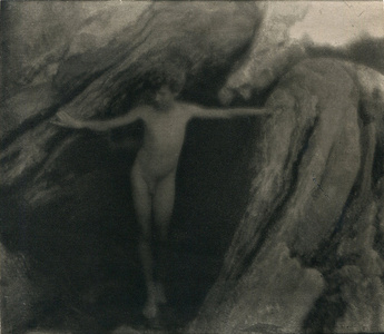 "Nude (from ""Camera Work"") [Coast of Maine, near Bath]"