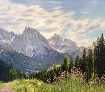 The Pioneers (Dolomiti)