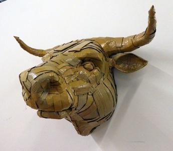 Taureaux (Bull)